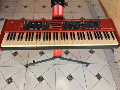 Nord Stage2 Ha 76