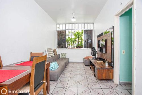 Apartamento A Venda Em Rio De Janeiro - 23441