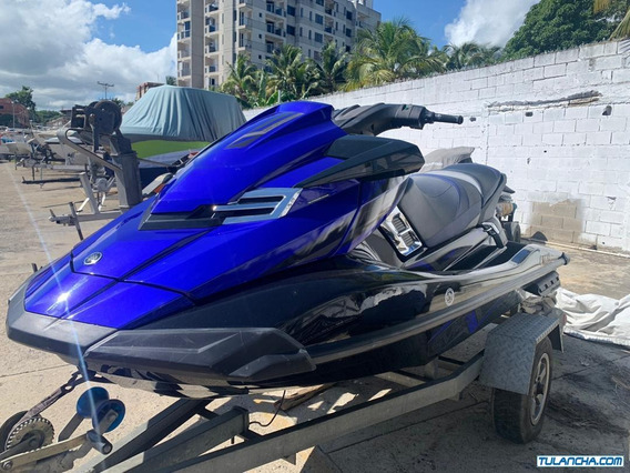 Motos De Agua, Yamaha, Shvo 1800cc Supercharged