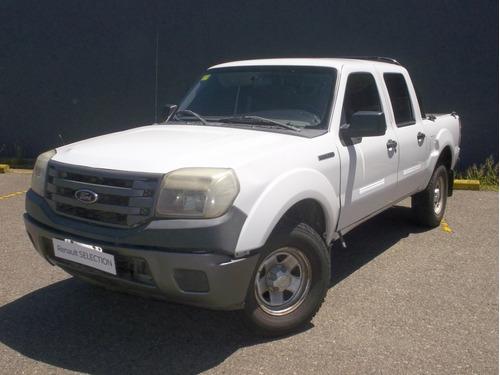 Ford Ranger 3.0 Dc 2012