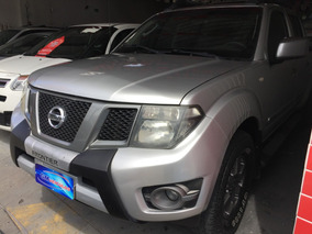 Nissan Frontier 2.5 Sv Attack Cd 4x4