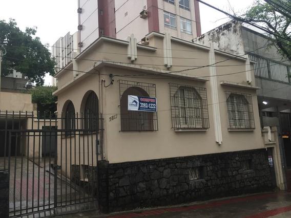 Casa Com 2 Quartos Para Comprar No Floresta Em Belo Horizonte/mg - 6188