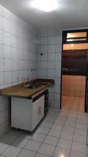 Apartamento - Jd Casa Blanca - 2 Dorm - Keapfi21819
