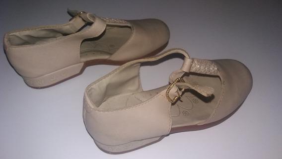 Sapato Infantil - Menina - Tamanho 29