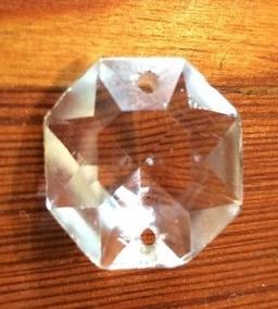 Pingentes Cristal Lapidado Gema Castanha Baccarat, Reposição