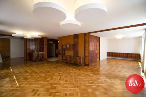 Apartamento - Ref: 226036