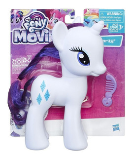 My Little Pony Rarity Basico 20 Cm Envio Full (5891)