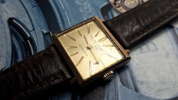 Relógio Felipe Rene Corda Manual