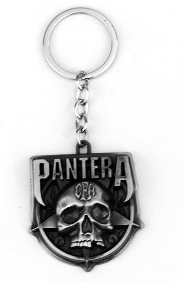 Llavero Pantera Banda