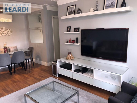 Apartamento Santo Amaro - São Paulo - Ref: 560452