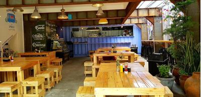 Ponto Para Restaurante, Lanchonete Ou Hamburgueria