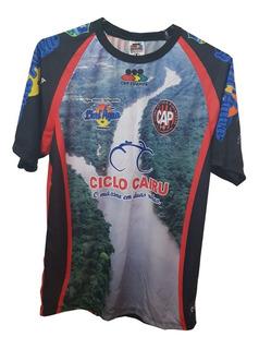 Camisa Cer Estampa Pimentense I 2013 Rondônia Pimenta Bueno