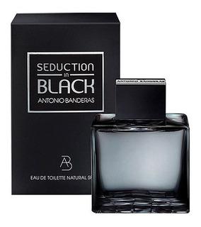 Perfume Original Banderas Seduction Inblack 50ml/ Superstore