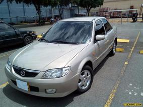 Mazda Allegro Sd Mt 1600cc