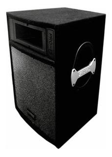 Bafle 15 Acústico Crest Cp Pro-15 300w Rms