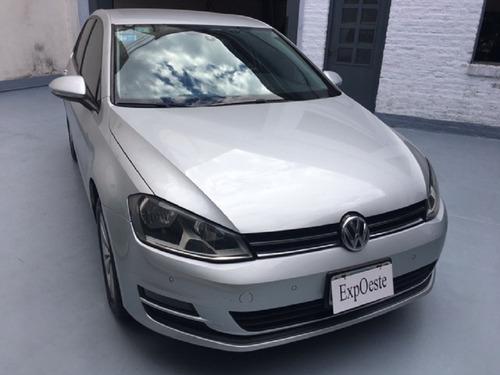 Volkswagen Golf 1.4 Confortline Dsg 2015