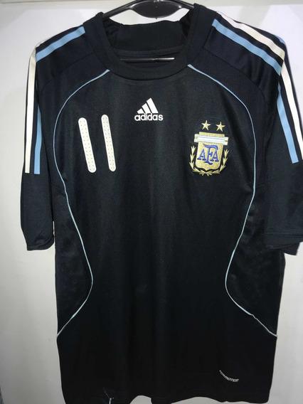 Camiseta De La Selección Argentina 2008 11 Araujo