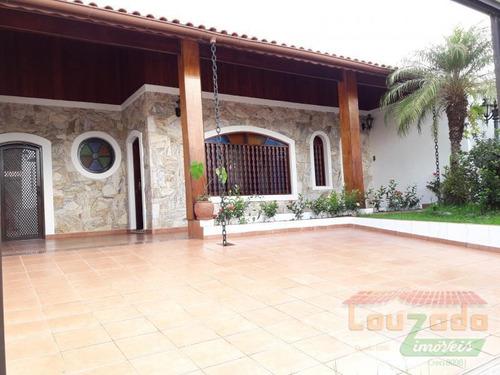 Imagem 1 de 15 de Casa Para Venda Em Peruíbe, Oasis, 3 Dormitórios, 1 Suíte, 1 Banheiro, 3 Vagas - 2894_2-1006551