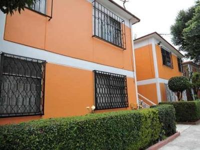 Se Renta Casa En Col. Villa Coapa