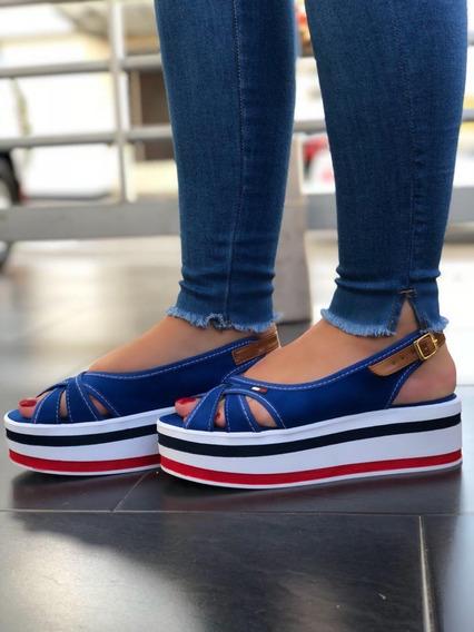 Sandalias Alta Deportiva Nueva Moda Shoes 2019 En Oferta