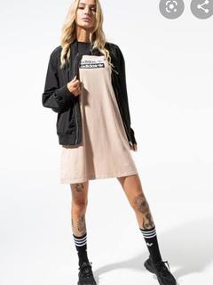 Vestido adidas Originals Mujer Original