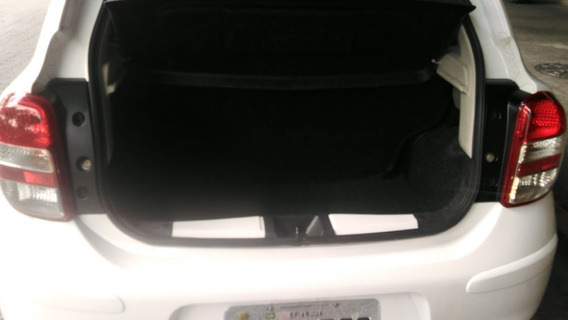 Nissan March 1.6 S Completo Troca Por Mais Novo
