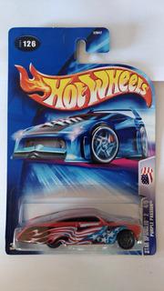 Hot Wheels Purple Passion 1/64 Maxx88