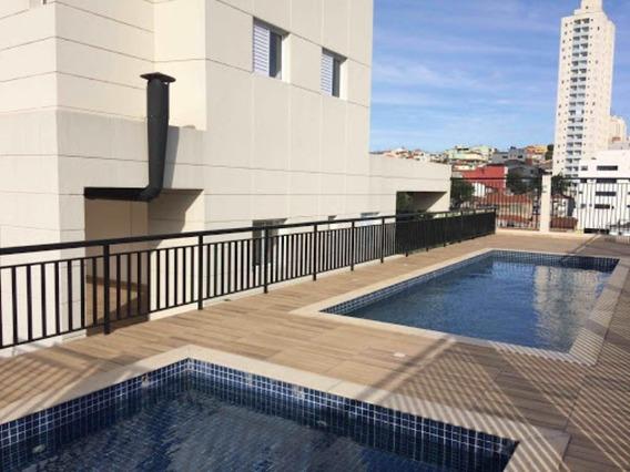 Apartamento Residencial À Venda, Tucuruvi, São Paulo - Ap1086. - Ap1086 - 33599669
