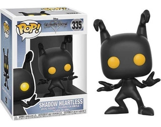 Funko Pop Shadow Heartless 335 Kingdom Hearts