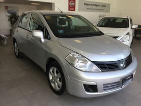 Nissan Tiida Sedan Tiida Advance T/m 2014 Seminuevos