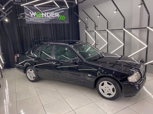 Mercedes-benz Classe C C 280 Sport