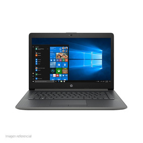 Hp Laptop Hp 14-ck0003la, 14 , Intel Celeron N4000 1.1ghz, 4