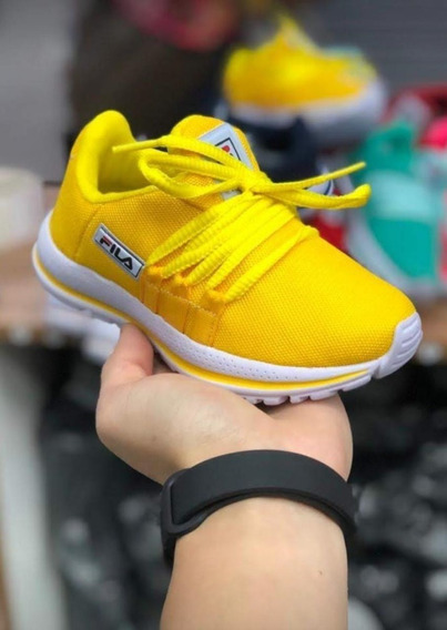 Tenis Unissex Infantil - Lançamento - Foto Real - Promoção