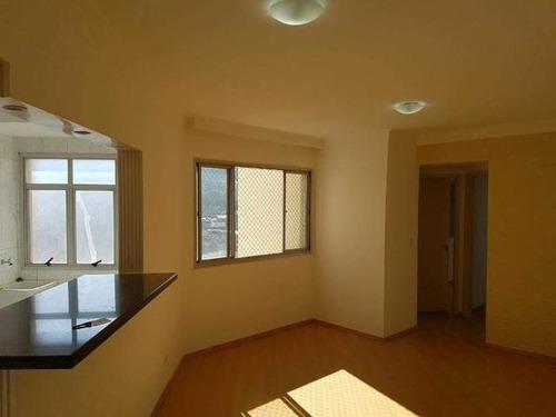 08040 -  Apartamento 2 Dorms, Freguesia Do Ó - São Paulo/sp - 8040