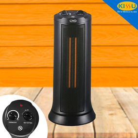 Calefactor Con Termostato Smc Dormitorio Sala Oficina Girabl