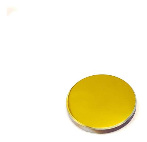 Espelho 25mm Para Laser De Co2 Americano Melhor Reflexão