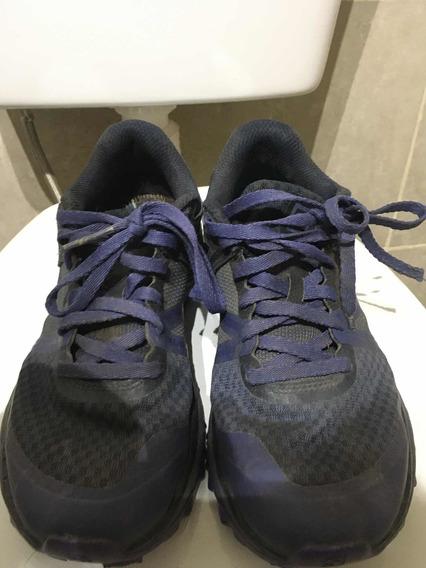 Zapatillas Mujer Salomón N 37