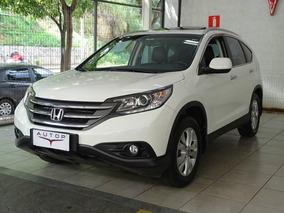 Honda Crv Exl Flex