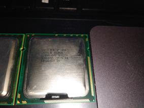 Par Casado De Intel Xeon X5677 Lga1366 3.4ghz 3.7ghz