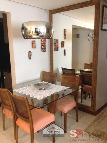 Apartamento No Piqueri - 1812-1