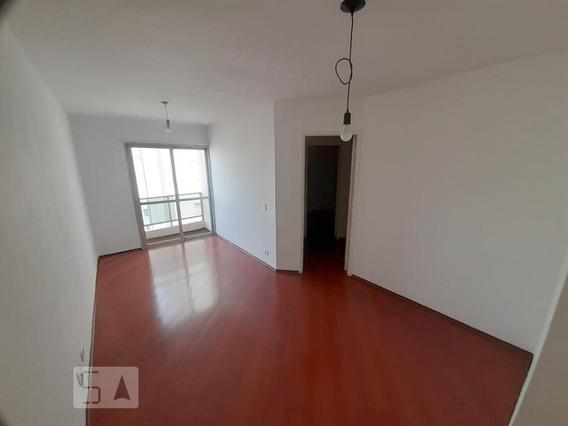 Apartamento Para Aluguel - Brooklin, 2 Quartos, 67 - 893098803
