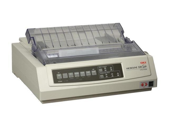 Impressora Matricial Microline Ml 320 Turbo Oki