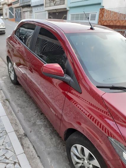 Chevrolet Onix 1.4 Lt Aut. 5p 2017