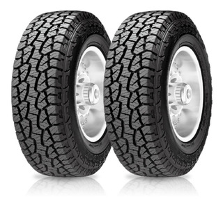 Kit X 2 Hankook 265/60 R18 110t At-m Rf10 ( Plan Ahora)