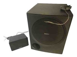 Subwoofer Pasivo Sony Ss-wp700