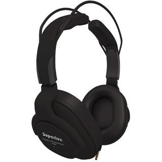Superlux Hd-661 Auriculares Profesionales De Estudio