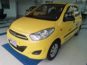 Taxi Hyundai I10, 2015, Como Nuevo