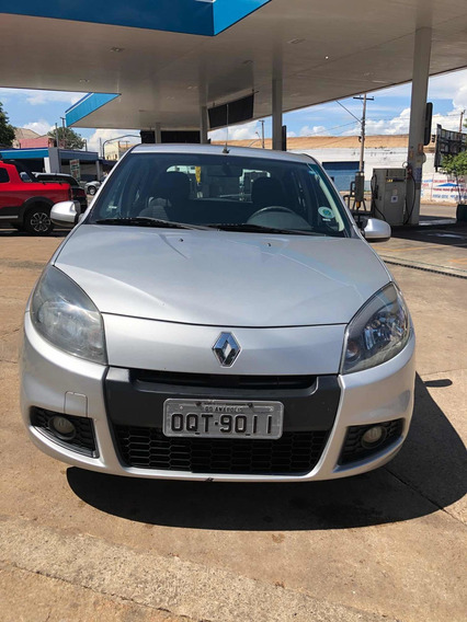 Renault Sandero Express Hi-flex 1.6