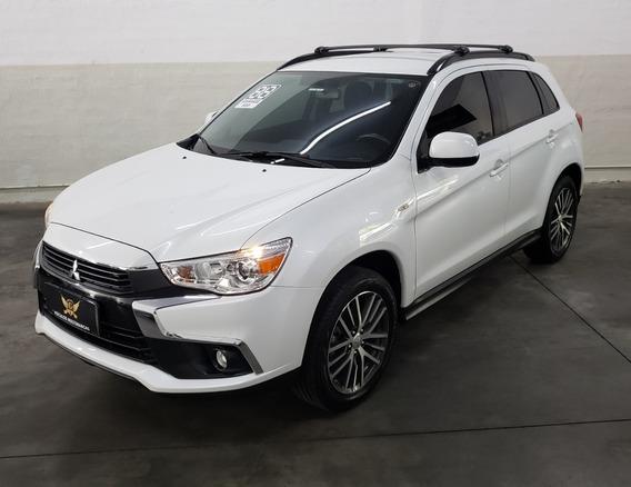 Mitsubishi Asx 2.0 Cvt