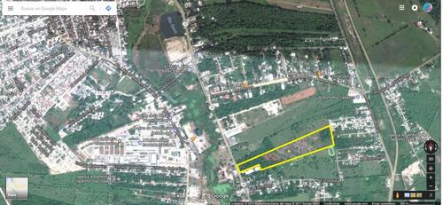 Imagen 1 de 14 de Terreno En Comalcalco A 20 Minutos De La Refinería Dos Bocas